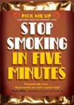 Stop Smoking in Five Minutes Williams, Chris