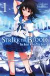 Strike the Blood, Vol. 1 (light novel) Mikumo, Gakuto