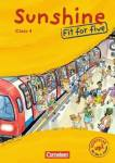 Sunshine, Fit for five, Class 4 Grandt, Ina