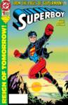 Superboy Book One Kesel, Karl