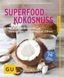 Superfood Kokosnuss Vormann, Jürgen