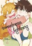 Sweetness And Lightning 6 Amagakure, Gido