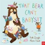That Bear Can't Babysit Quayle, Ruth