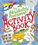 The Absolutely Awesome Activity Book Lisa Regan