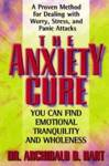 The Anxiety Cure Hart Archibald