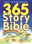 The Barnabas 365 Story Bible Wright Sally