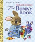 The Bunny Book Scarry, Patsy