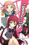 The Devil Is a Part-Timer!, Vol. 6 (light novel) Wagahara, Satoshi
