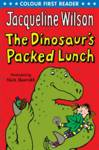 The Dinosaur's Packed Lunch Jacqueline Wilson