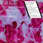 The Early Years - Cre/ation Pink Floyd