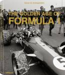 The Golden Age of Formula 1, Small Format Edition Schlegelmilch, Rainer W.
