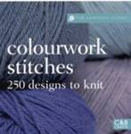 The Harmony Guides: Colourwork Stitches Susie Johns