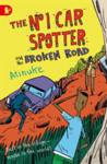 The No. 1 Car Spotter and the Broken Road Atinuke