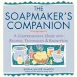 The Soap Maker's Companion Susan Miller Cavitch