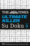 The Times Ultimate Killer Su Doku Book 9 The Times Mind Games