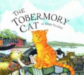The Tobermory Cat Postal Book Gliori, Debi