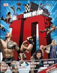 The WWE Book of Top 10s Perry Greg, Miller Dean