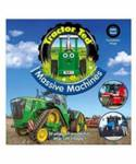 TRACTOR TED MASSIVE MACHINES BOOK