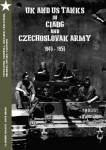 UK and US Tanks in Ciabg and Czechoslovak Army 1940-1950 kolektiv