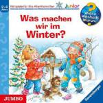 Was machen wir im Winter?, Audio-CD Bartel, Marlon