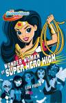 Wonder Woman na Super Hero High Lisa Yeeová