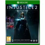 Injustice 2 Deluxe Edition - Xbox One (5051892208086)