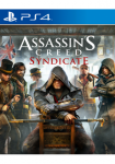 PS4 ASSASSINS CREED SYNDICATE: SPECIAL EDITION Dostupné od 23.10.2015