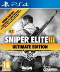 Sniper Elite III (Ultimate Edition) PS4