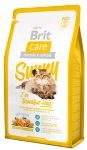 BRIT Care Cat Sunny I´ve Beautiful Hair 2 kg