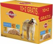 Pedigree Junior kapsa 12 x 100 g