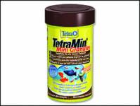 TETRA Min Mini Granules (100ml)