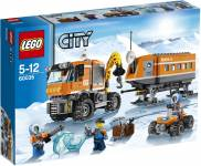 Lego 60035 City Polarna hliadka