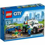 LEGO City 60081 Great Vehicles, Odtahový pick-up (5702015350198)