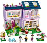 LEGO Friends 41095 Emmin dom