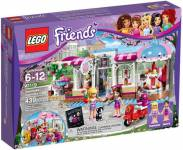LEGO - Friends 41119 Cukráreň v Heartlake