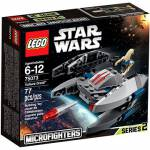 LEGO Star Wars 75073 Supí droid (5702015349093)