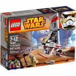 LEGO Star Wars 75081 T-16 Skyhopper (5702015349154)