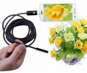 10m USB endoskop pre PC a Android USB/microUSB