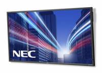 "80"" LED NEC P801 - FHD,UV2A,700cd,rep,24/7"