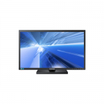 "Monitor Samsung S23C650, 23""W, LED PLS, 1920x1080, 1000:1, 5ms, 250cd, DP, DVI, pivot, čierny"