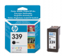 HP NO. 339 BLACK 21ML