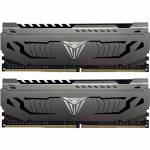 Patriot Viper Steel Series 64GB KIT DDR4 3200Mhz CL16 (PVS464G320C6K)