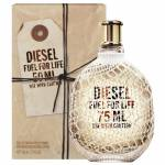 Diesel Fuel for life Parfumovaná voda 30ml