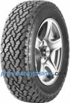 General GRABBER AT2 ( 265/70 R17 121/118Q , s rebrom disku OWL )