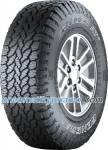 General GRABBER AT3 ( 245/75 R15 113/110S 8PR , s rebrom disku )