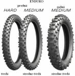 Michelin ENDURO HARD Front 90/90 -21 54R