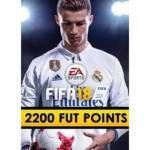 Hra EA PC FIFA 18 FUT Points (EAPC01799)