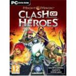 MIGHT & MAGIC: CLASH OF HEROES CZ