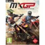 MXGP – THE OFFICIAL MOTOCROSS VIDEOGAME - PC
