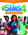 The Sims 4: Hurá do práce! (datadisk)